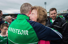 Limerick's first win over the Cats in 45 years, Kilkenny show their heart and Cork up next