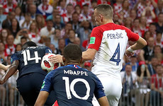 Did the officials make the right call? Controversial VAR decision boosts France