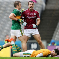 Galway record first championship win over Kerry in 53 years as they start Super 8s strongest