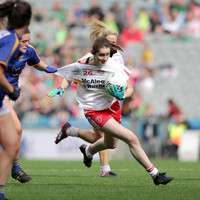 Massive double-digit wins for All-Ireland contenders Tyrone and Meath and the weekend's action