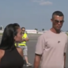 Ronaldo arrives in Turin ahead of Juventus unveiling