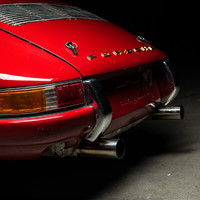 9 cars that made the Porsche badge a motoring icon over 70 years