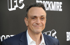 Hank Azaria was pied by Friends execs when he auditioned (and then begged) for Joey's role