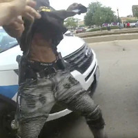 Chicago police release body camera footage of man fatally shot by officers