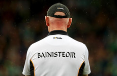 'Character is something you either have or you haven't' - Kilkenny's spirit undiminished in defeat