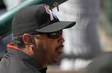 Ozzie Guillen says he loves Fidel Castro, gets suspended for 5 games