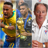 Neymar's theatrics and Brian Kerr's famous punditry - Our writers review the World Cup