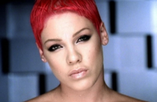 18 years on: 7 random observations about Pink's 'There You Go' video