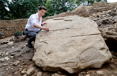 'The find of a lifetime': Megalithic passage tomb dating back 5,500 years found in Co Meath