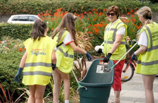 'We're out cleaning every day': 24 hours on litter patrol in Ireland's Tidiest Small Town