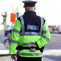Garda who suffered PTSD after shotgun was fired at him awarded €250,000 in compensation
