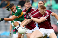 Analysis: Kickouts, turnovers and subs - how Galway claimed historic win over Kerry