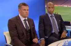 Thierry Henry walks away from Sky punditry job to chase 'long term ambition' of being a manager