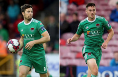 Double injury blow for Cork City but McNulty could return for crunch Champions League clash