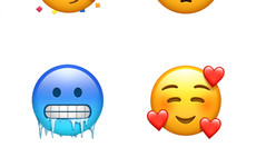 Bald, ginger, and curly-headed emojis among 70 new icons coming to iPhones