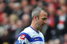 Derry loses his appeal against sending off as Martinez gets apology