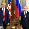 Trump and Putin both go on Fox News as US President returns to Washington into Russia firestorm