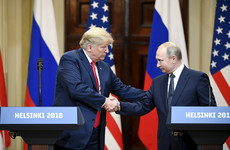 'Bizarre', 'shameful', 'disgraceful' - America reacts to Trump siding with Putin
