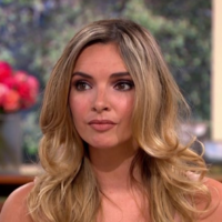 Nadine Coyle is raging over suggestions that Eamonn Holmes was 'creeping' on her