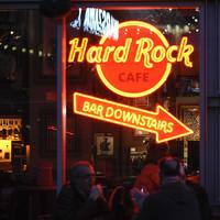Hard Rock Hotel to open in Dublin in 2020