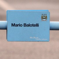 What the...? Balotelli's challenge on Alex Song goes unpunished by the FA
