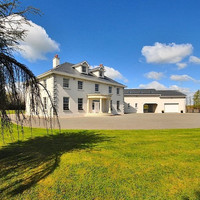 Georgian-style grandeur with a Braveheart connection for €1m