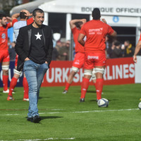 Toulon threatened with points deduction, Boudjellal fined for staunch Bastareaud defence