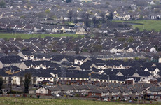 The average house price is lower than €250,000 in just TWO Dublin postcodes