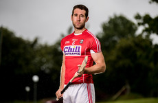 Defender Ellis available for Cork and U21 duo fit after Munster final withdrawals