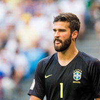 Liverpool make record £62m offer for Roma goalkeeper Alisson - reports
