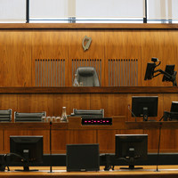 Murder, rape and manslaughter: This is what Ireland's courts looked like last year
