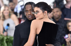 Travis Scott couldn't name all of Kylie Jenner's dogs in 'The Kylie Quiz'