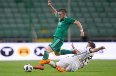 As it happened: Legia Warsaw v Cork City, Champions League