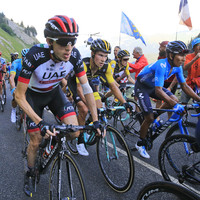 Dan Martin notches new record on way up Le Tour standings