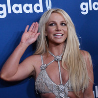 Britney Spears is releasing a gender neutral fragrance called 'Prerogative'