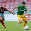 Sean Maguire returns to Turner's Cross as Preston earn easy win