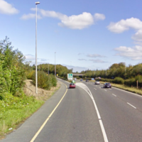 Two-year-old boy dies after being struck by car in Co Wicklow
