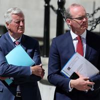 Simon Coveney says UK's Brexit bill amendments 'not helpful' for negotiations