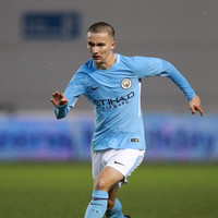 Young Irish defender included in Pep Guardiola's Man City squad for US Tour