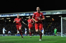 As it happened: Blackburn Rovers v Liverpool, Premier League