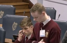 How a young Deaf student helped bring about the new Irish Sign Language version of the National Anthem