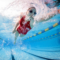 This Galway firm has teamed up with the US swimming body to deploy its training app