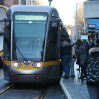 Maynooth SU president who lost €75k defamation case against Luas operator launches appeal
