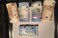 Man (30s) arrested in connection with €1.1m international money laundering operation
