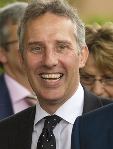 Ian Paisley Jr suspended from House of Commons over paid Sri Lanka trips with his family