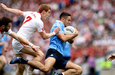 Mulligan: Tyrone atmosphere must be 'hostile, intimidating and uncomfortable' for Dublin