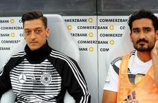Ozil, Gundogan critics should 'shut up' - Klopp