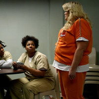 Eh, Gemma Collins has made an appearance on Orange Is The New Black