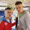 The Young Offenders has been nominated for a prestigious international television award