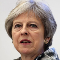 Man found guilty of plotting to behead Theresa May
